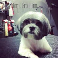 Photo taken at Letoro Grooming by Squido N. on 7/7/2014