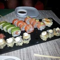 Photo taken at Tiki Restaurant Lounge Bar by Mariano M. on 3/22/2013