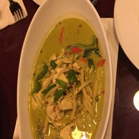 Photo taken at Imperial Thai Cuisine by Noor A. on 1/9/2018