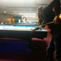 Photo taken at Golden Break Snooker & Pool Club by Mohd F. on 5/23/2017