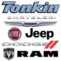 Beautiful Foto Tirada No(a) Ron Tonkin Chrysler Jeep Dodge RAM Fiat Por Ron D