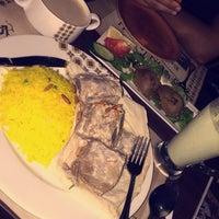 Photo taken at مطعم ريم البوادي by Capt Saher on 11/12/2016