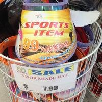 Photo taken at Shun Fat Supermarket by Debbie N. on 9/28/2012