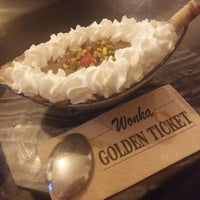 9/4/2018 tarihinde Pnr.akblts .ziyaretçi tarafından Willy Wonka Chocolate'de çekilen fotoğraf