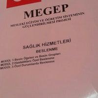 Photo taken at Kaman İbn-i Sina Mesleki ve Teknik Anadolu Lisesi by Ezgi on 12/3/2015