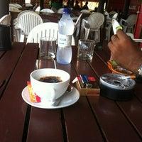 Photo taken at Avista Café by Abid S. on 2/18/2013