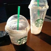 Photo taken at Starbucks by Radikal Magazine G. on 3/20/2014