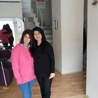Photo taken at anemon bayan kuaförü by Hilmiye E. on 12/11/2015