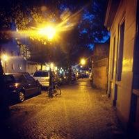 Foto tirada no(a) Richardplatz por Andi D. em 7/31/2014