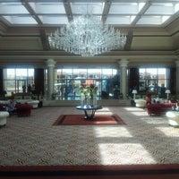 Foto scattata a Old Lobby at Rixos Sharm El Sheikh da Gonca K. il 2/21/2013