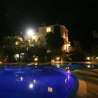 Foto scattata a Hotel Ristorante La Bussola da LA BUSSOLA HOTEL RESTAURANT 3*s - Capo Vaticano Tropea Calabria il 1/12/2014