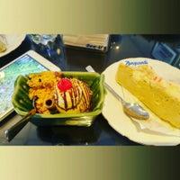 Photo taken at Zangrandi Ice Cream by Dimas W. on 9/20/2015