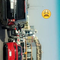 Photo taken at Al Mo'tamaraat District by Noura A. on 6/1/2016