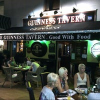 Photo taken at The Guinness Tavern by Adrián G. on 8/21/2014