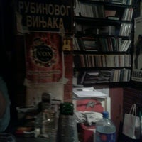 Photo taken at Vox by Dragana D. on 1/8/2013