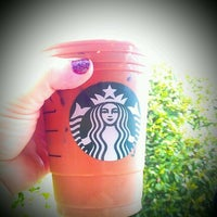 Photo taken at Starbucks by Rachel L. on 1/2/2013