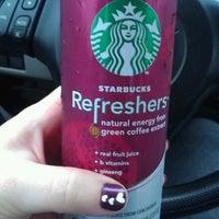 Photo taken at Starbucks by Rachel L. on 2/15/2013
