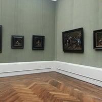 Foto scattata a Gemäldegalerie da Benjamin G. il 6/29/2013