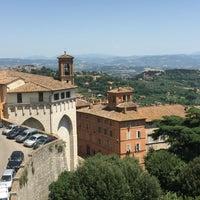 Photo taken at Caffè Di Perugia by Matt P. on 6/26/2016