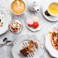 Foto tirada no(a) Maison Paulette Café por Maison Paulette Café em 3/9/2017
