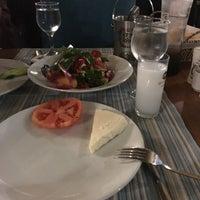 3/17/2018 tarihinde Deniz Y.ziyaretçi tarafından Olta Balık Restaurant'de çekilen fotoğraf