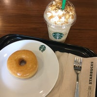 Photo taken at Starbucks by playngpleng on 5/23/2017