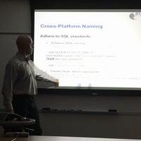 Photo taken at IBM by Jerome H. on 1/18/2017