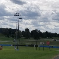 Photo taken at Union County High School by Jason C. on 10/24/2017