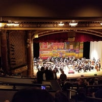 Photo taken at Victory Theatre by Jason C. on 10/29/2017