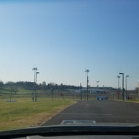 Photo taken at Union County High School by Jason C. on 11/29/2017