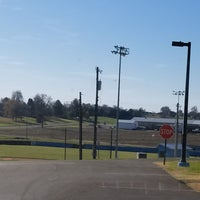 Photo taken at Union County High School by Jason C. on 11/27/2017