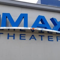 Photo taken at IMAX Theater by Jason C. on 7/21/2017