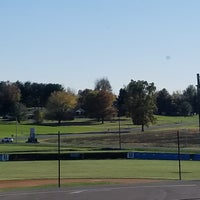 Photo taken at Union County High School by Jason C. on 11/9/2017