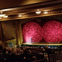 Photo taken at Victory Theatre by Jason C. on 11/12/2017
