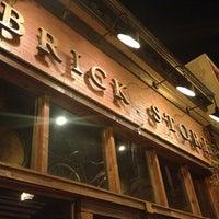Photo taken at Brick Store Pub by Michael W. on 2/1/2013