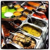 Photo taken at Saravana Fastfood by Gilles on 1/25/2014