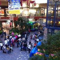 Photo taken at Valley West Mall by George J. on 10/30/2012