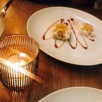 Foto tomada en Áperi Restaurant por Monse R. el 7/29/2017