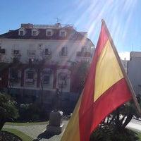 Foto scattata a UPyD Marbella da Antonio 🇪🇸Cabrera🇪🇸 il 11/12/2012