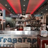 Photo taken at TragaTapas Marbella by Antonio 🇪🇸Cabrera🇪🇸 on 4/6/2015