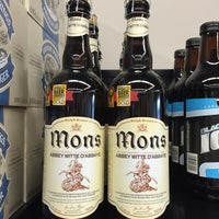 Photo taken at The Beer Store by Serella J. on 9/8/2016