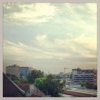 Photo taken at Ledeberg by Amaury H. on 8/23/2013