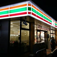 Photo taken at 7-Eleven by さくら on 5/22/2016