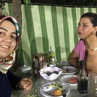 Photo taken at Serik Parlak Restaurant by Gülsüm B. on 9/29/2017