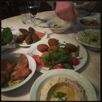 Photo taken at Al Barmaki by Karine C. on 2/22/2013