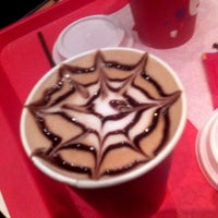Photo taken at Café Coffee Day - Heritage Haveli Mall by Vivek B. on 11/16/2013