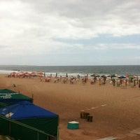 Photo taken at Bahiamar Hotel by Ludmila M. on 11/21/2012