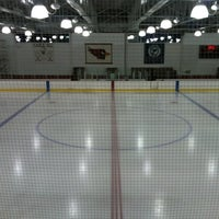 Photo Taken At Dorothy Hamill Skating Rink By Lee M On 1 26