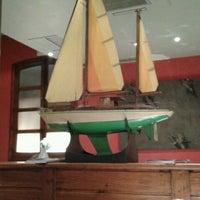 Foto tomada en Restaurante Cañadío por Ana B. el 5/1/2013