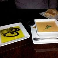 Photo prise au SoNapa Grille par Alexandra M. le12/29/2012